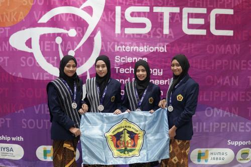 ISTEC 2020